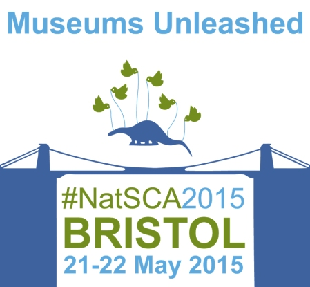 Museums Unleashed #NatSCA2015