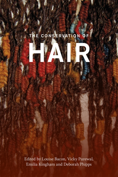 Conservation of Hair Publication