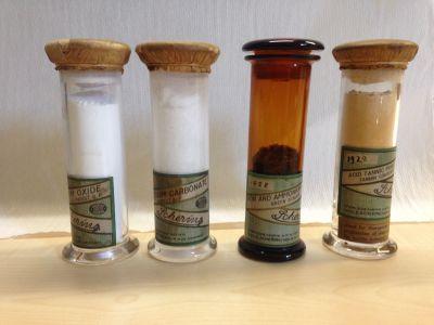 Schering jars